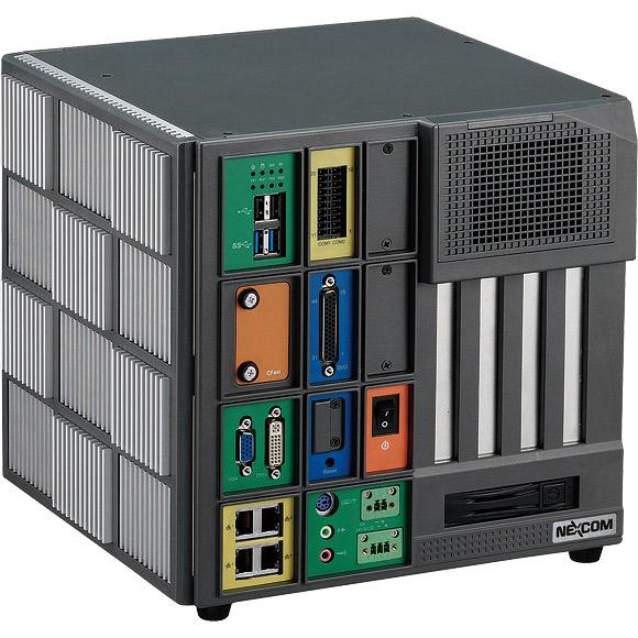 MAC 4000P4E-GTP