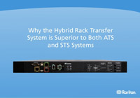 Need a Better Transfer Switch for Your Data Center? Consider the Hybrid