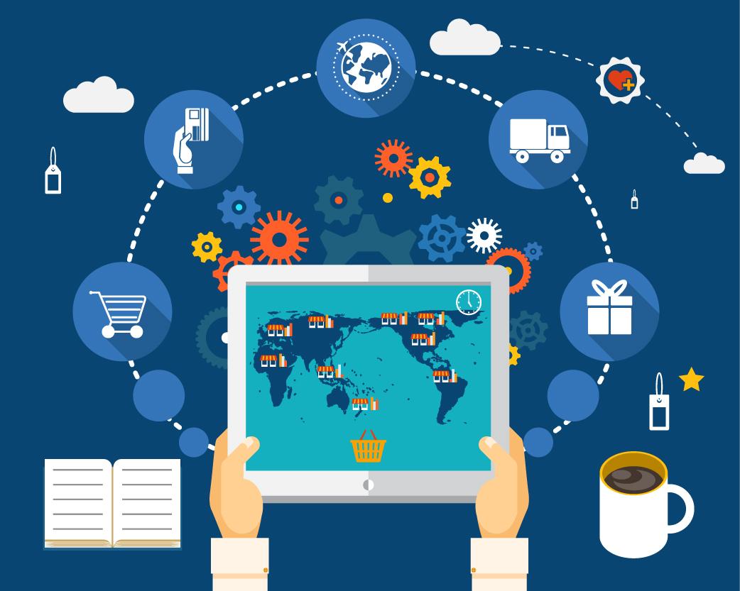 Endüstri 4.0. Akıllı Kontrol Teknolojileri